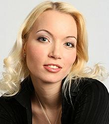 Гулимова Анастасия Николаевна