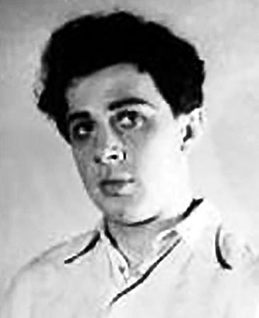 Юрий Хлопецкий