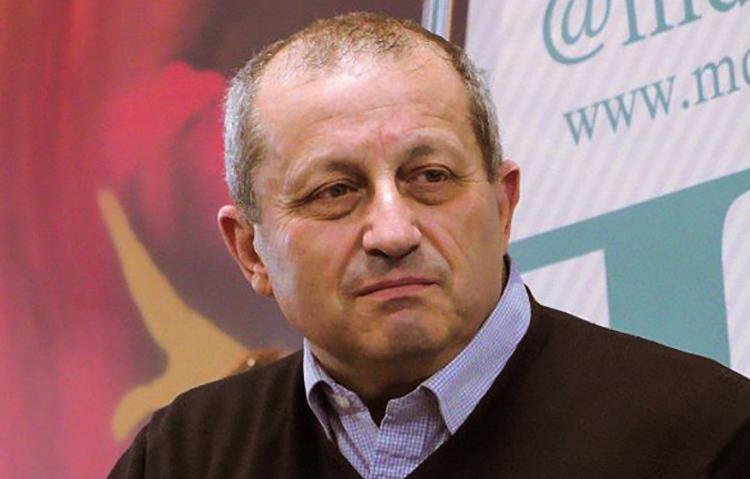 Яков Кедми в наши дни