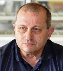 Кедми Яков Иосифович