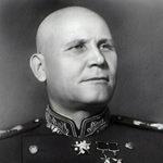 Конев Иван Степанович — краткая биография