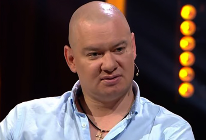 Евгений Кошевой в наши дни
