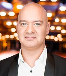 Кошевой Евгений Викторович