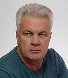 Котенев Анатолий Владимирович