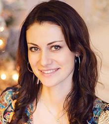 Ковальчук Анна Леонидовна