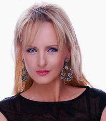 Лазарева Светлана Юрьевна