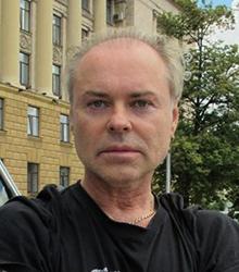 Лезов Валентин Валентинович