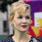 Рената Литвинова: биография и личная жизнь
