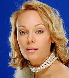 Ломоносова Ольга Олеговна