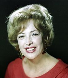 Лучко Клара Степановна