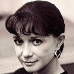 Биография балерины Екатерины Максимовой
