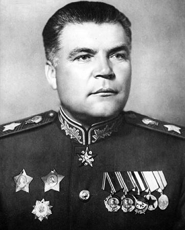 Родион Малиновский (1944)