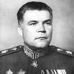 Родион Малиновский — краткая биография