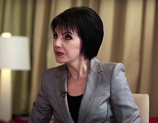 Татьяна Миткова в наши дни