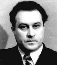 Мокроусов Борис Андреевич