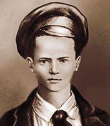 Морозов Павел Трофимович
