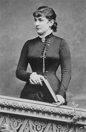Анна Наговски