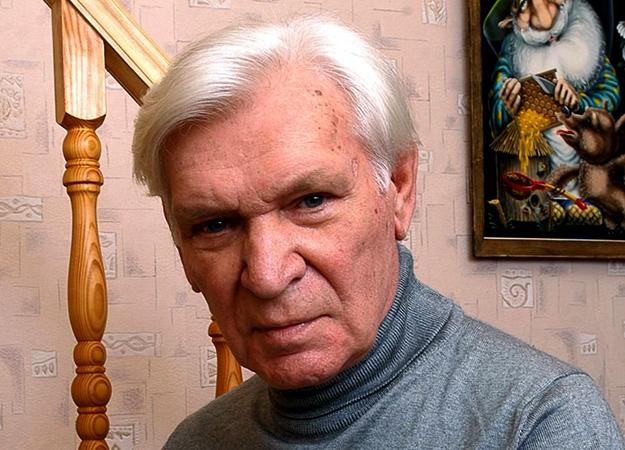 Петр Вельяминов в старости