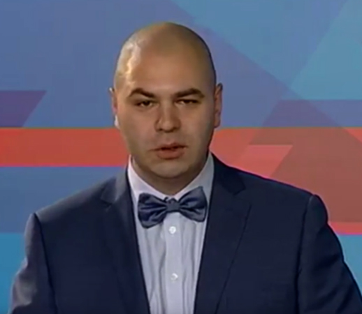 Олег Газдаров