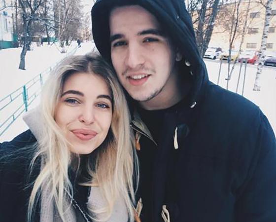 С Дарьей Панфиловой