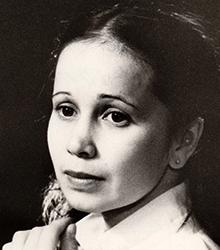 Павлова Надежда Васильевна