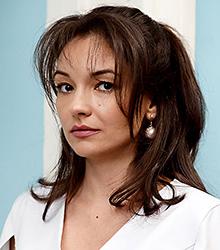 Павловец Ольга Андреевна