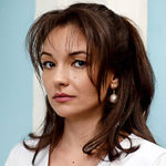 Ольга Павловец — биография и личная жизнь актрисы