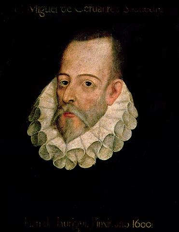 Известный портрет, предположительно Хуана де Хауреги