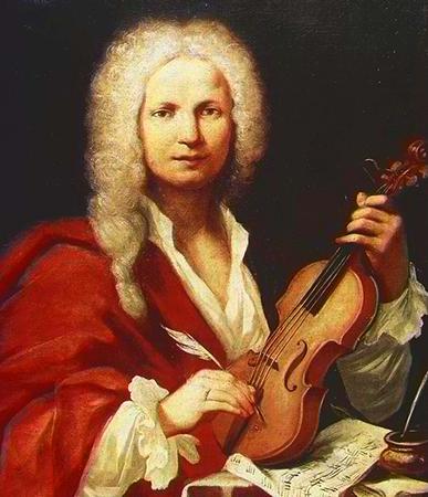 Портрет 1723 г.
