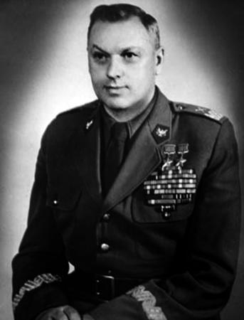 К. К. Рокоссовский (1951)