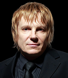 Салтыков Виктор Владимирович