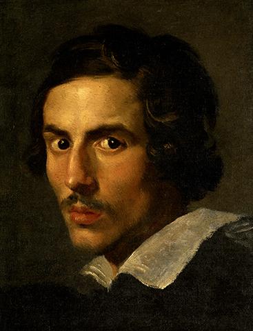 Автопортрет (1623)