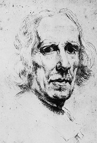 Автопортрет (1665)