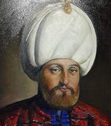 Селим Шах бин Сулейман Шах Хан Селим II