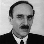 Семенов Николай Николаевич — краткая биография