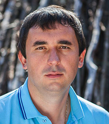 Шабарин Андрей