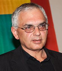 Шахназаров Карен Геогриевич