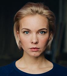 Сыркина Полина Вадимовна