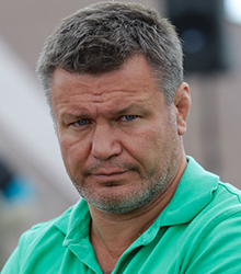 Тактаров Олег Николаевич