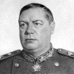 Федор Иванович Толбухин — краткая биография