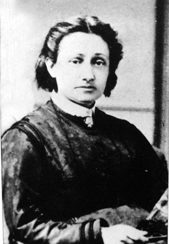 Наталья Тучкова
