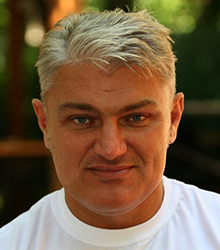 Турчинский Владимир Евгеньевич