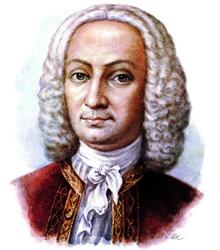 Антонио Лучо Вивальди