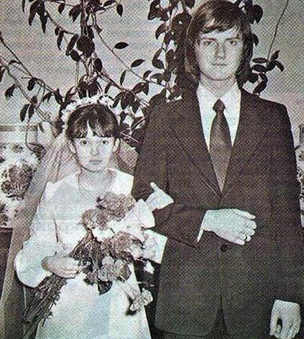 Свадьба с Татьяной (1978)