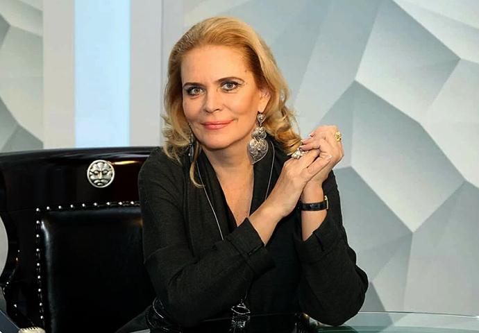 Алена Яковлева в наши дни