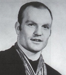Ярыгин Иван Сергеевич