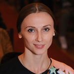 Светлана Захарова — биография балерины