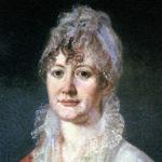 Елизавета Арсеньева (бабушка Лермонтова) — биография