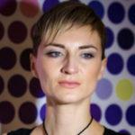 Ксения Бик: биография и личная жизнь