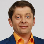 Дмитрий Владиславович Брекоткин — биография актера